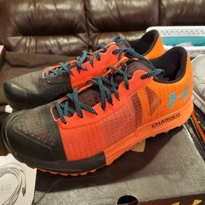Under Armour Horizon KTV Trail Running Shoes